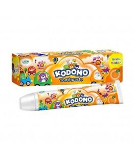 KODOMO BABY TOOTHPASTE