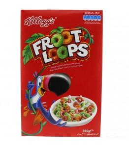 KELLOGG'S FRUIT LOOPS